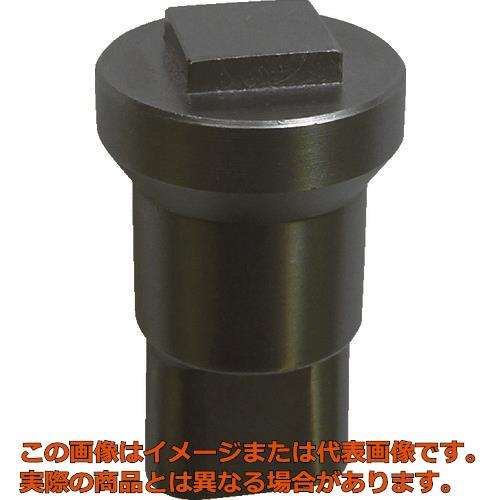 MIE 長穴ポンチ(昭和精工用)12X25mm MLP12X25S