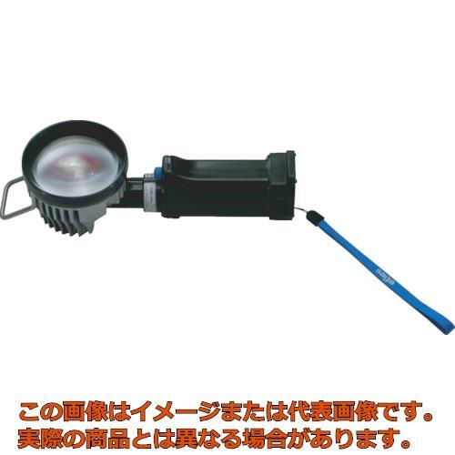 saga 6WLED高光度コードレスライトセット高演色充電器付き LBLED6WFLRA