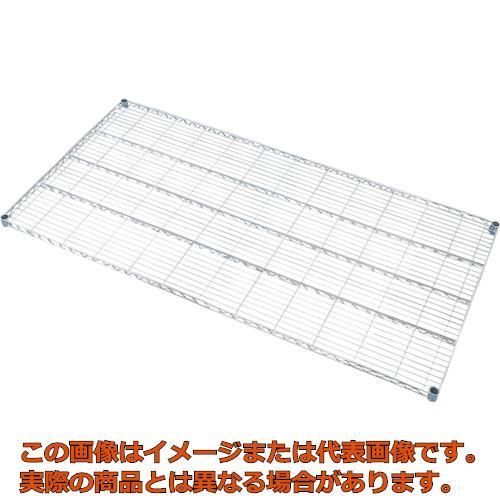 【代引き不可・配送時間指定不可】 IRIS メタルラック用棚板 1800×910×40 MR-1890T (546801)