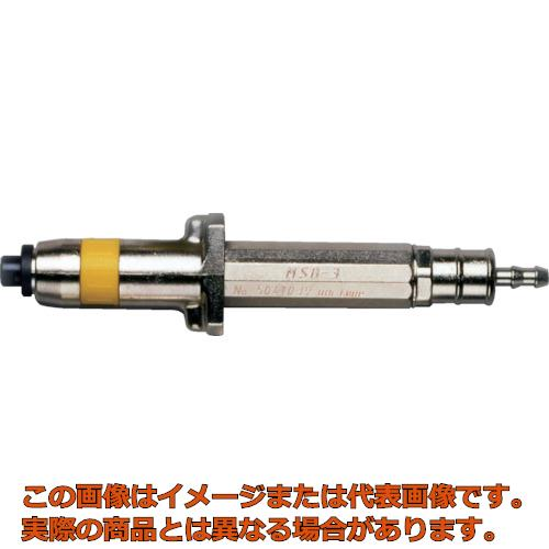 UHT マイクロスピンドル MSB-3(3mmコレット) MSB3