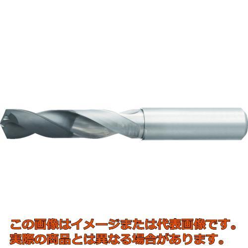 三菱 CVDダイヤモンドコーティングドリル CFRP加工用・内部給油×3D DD2010 MCS05010X3DB DD2010