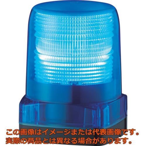 パトライト LEDフラッシュ表字灯 LFH24B
