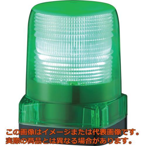 パトライト LEDフラッシュ表示灯 LFH24G