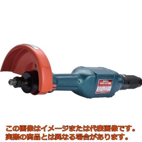激安な NPK ストレートグラインダ 平型砥石 125mm用 10077 NHG125:工具箱 店-DIY・工具
