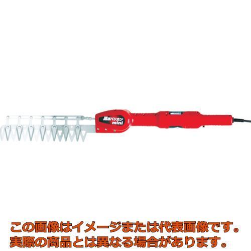 ニシガキ 高速バリカンミニ 7枚刃 N881