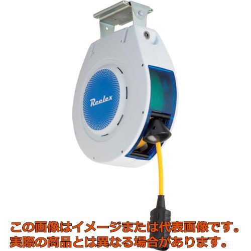 Reelex 自動巻きエアーリール リーレックス エアーS NAR612GR