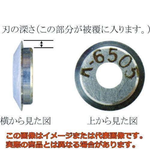 IDEAL リンガー 替刃 K6497