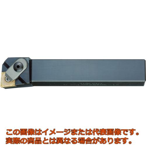 THE CUT 芯高調整機能付バイトホルダー アジャスタ王 MDWLNR2525M08