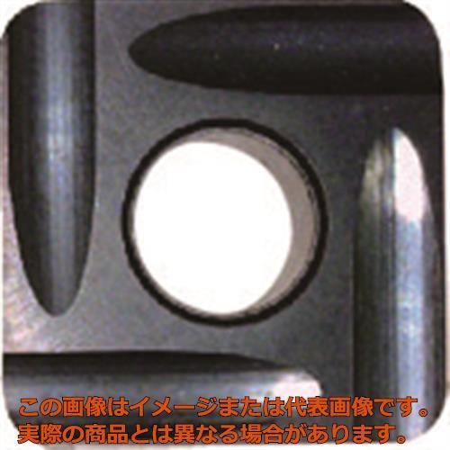 富士元 フェイス加工用Nタイプ精密級チップ 超硬K種 TiAlN NK8080 N43GUR NK8080 12個