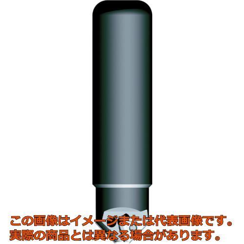 富士元 面取りカッター 25° シャンクφ32 NK2535T
