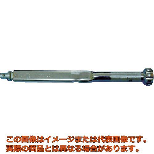 カノン ヘッド交換式プリセット形トルクレンチ N700LCK N700LCK