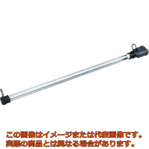 【代引き不可・配送時間指定不可】 ハタヤ LEDジューデンロングライト クリアカバータイプ LLW-8B