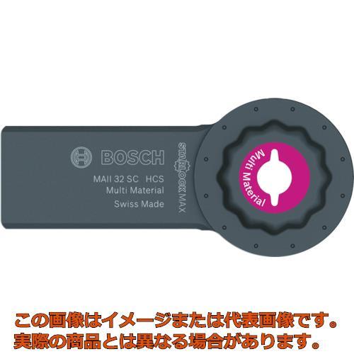 ボッシュ カットソーブレード スターロックマックス MAII32SC10