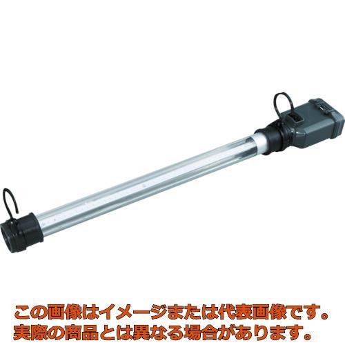 ハタヤ LEDジューデンロングライト タイプS(カバータイプ:クリア) LSW8B