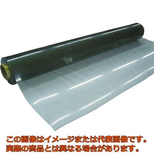 明和 3点機能付透明フィルム 120cm×10m×1mm厚 MGK1210