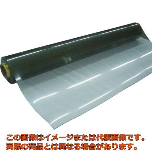 明和 3点機能付透明フィルム 45cm×10m×1mm厚 MGK4510
