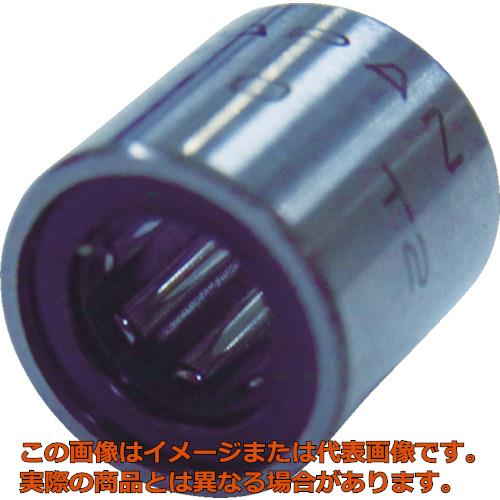 NTN F ニードルベアリング(内輪なし)内径105mm外径125mm幅36mm NK10536R