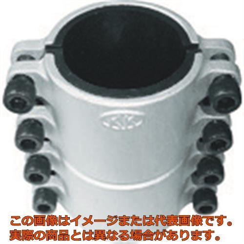 コダマ 圧着ソケット鋼管直管専用型ロングサイズ50A L50A