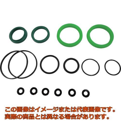 TAIYO 油圧シリンダ用メンテナンスパーツ 適合シリンダ内径:φ80 (ウレタンゴム・標準形用) NH8PKS2080C