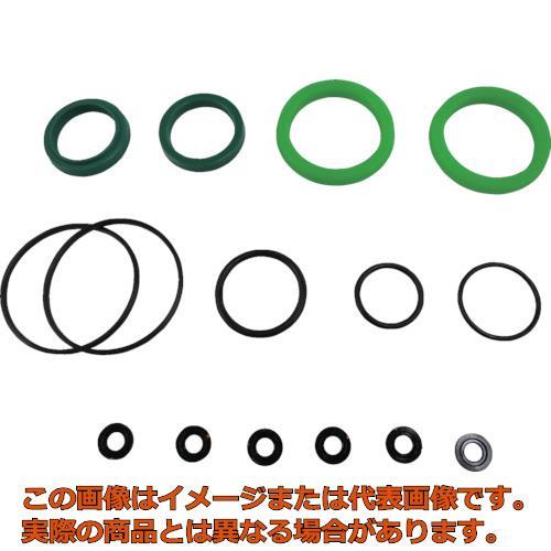 TAIYO 油圧シリンダ用メンテナンスパーツ 適合シリンダ内径:φ125 (ウレタンゴム・スイッチセット用) NH8RPKS2125C