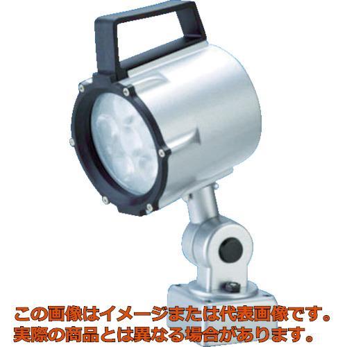 日機 防水型LEDスポットライト 9W AC100~120V NLSS15CAC2MP