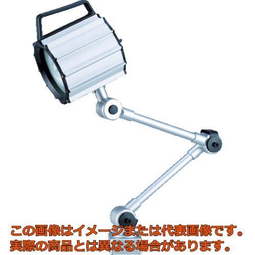 日機 防水型LEDスポットライト 9W AC100~120V NLSM15CPAC4000K