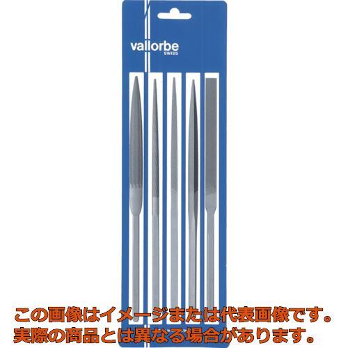 バローベ ハビリス 5種セット 215mm #1(細目相当)5本入り LH26271