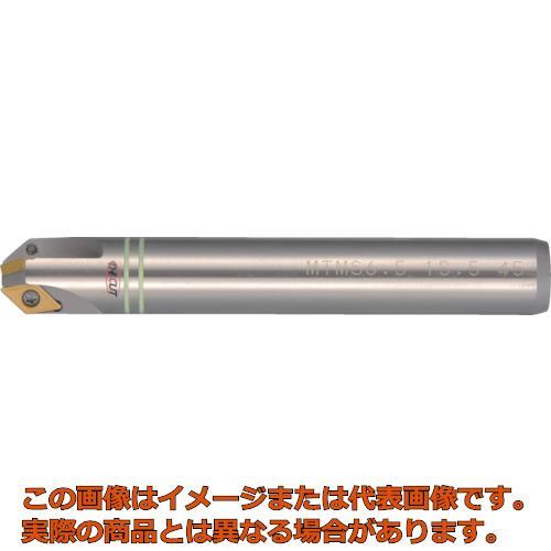 THE CUT スローアウェイ面取りカッター スーパー面取丸 45° MTMS6.515.545