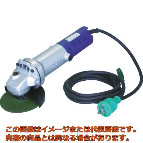 ミタチ 電気ディスクグラインダ MG100A3EP