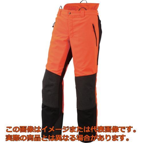 マックス Mr.FOREST 防護ズボン Lサイズ MT532L