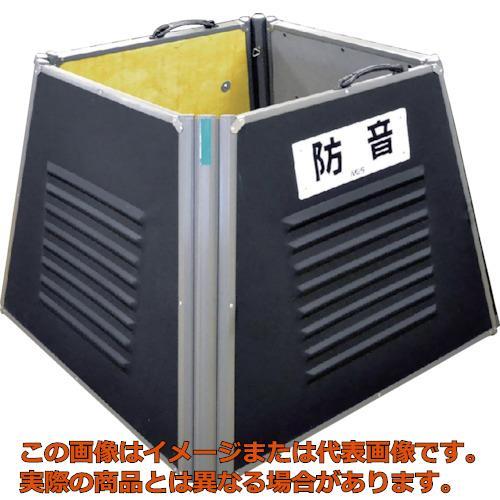 ミノリ サイレンサー 標準タイプ MES-B8070