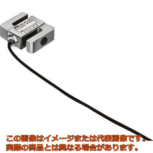 A&D S字タイプ汎用型ロードセル LC1205-K100 LC1205K100