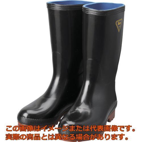 SHIBATA 防寒長靴 防寒ネオクリーン長1型 NC05025.5