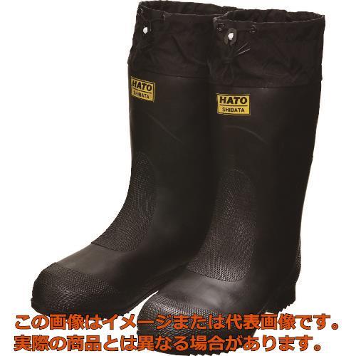 SHIBATA 防寒キルト長K8型 NC06126.0
