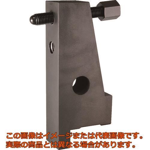 ニューストロング 大型機用サイドクランプ T溝巾20用 SDCCH20200
