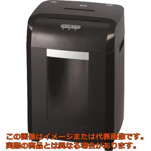 ナカバヤシ パーソナルシュレッダ515 NSE515BK