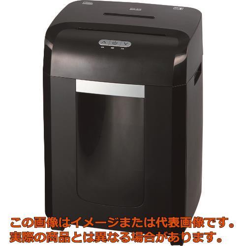 ナカバヤシ パーソナルシュレッダ516 NSE516BK