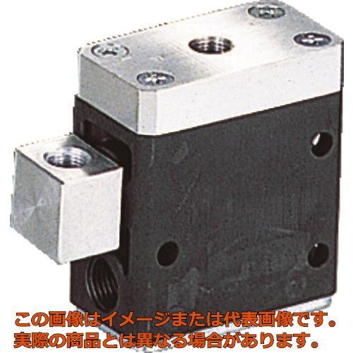 TAIYO パイロットチェックバルブ 3/8 PCV03