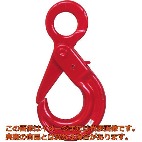 日本クランプ 安全ロック付セーフィフック SFB2.6