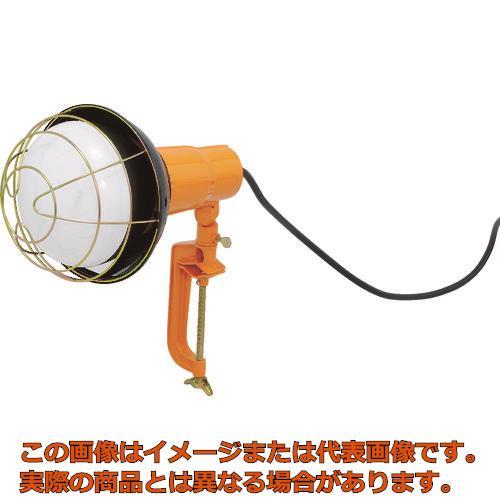 IRIS 521625クランプ式交換電球型投光器5500lm LWT5500CK