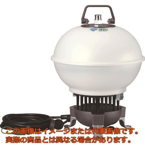 ハタヤ 80W LEDボールライト 電線5m LLA80K