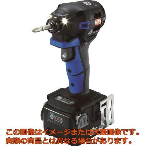 MAX 14.4V充電インパクトドライバセット(アオ) PJID152BB2C1440A