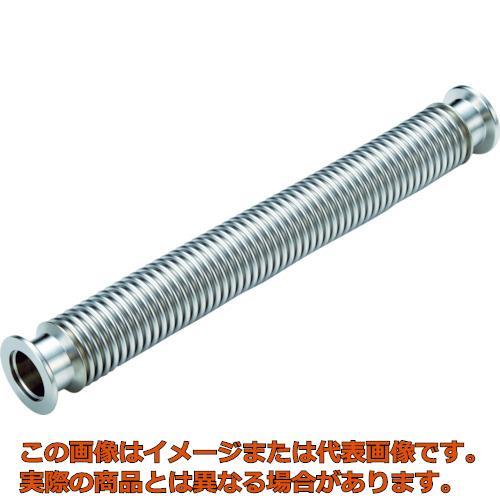 ORK 真空仕様フレキシブルチューブ 長さ500mm ORV40C50