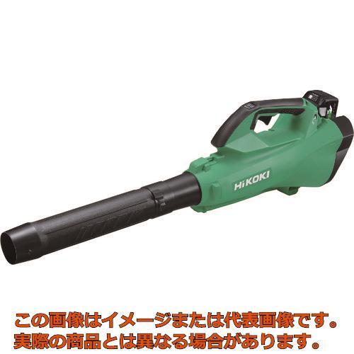 HiKOKI 36V(マルチボルト)コードレスブロワ RB36DA2XP