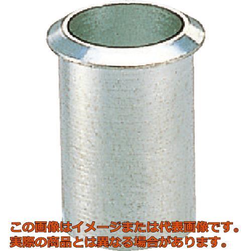 エビ ナット(100本入) Kタイプ ステンレス 6-4.0 NTK6M40