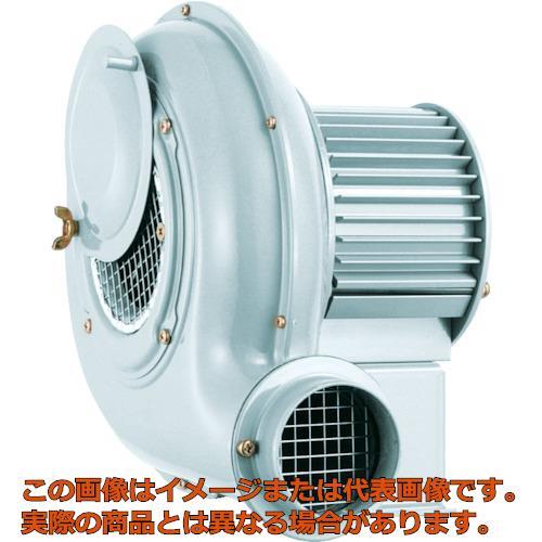 昭和 電動送風機 汎用シリーズ(0.04kW) SB202