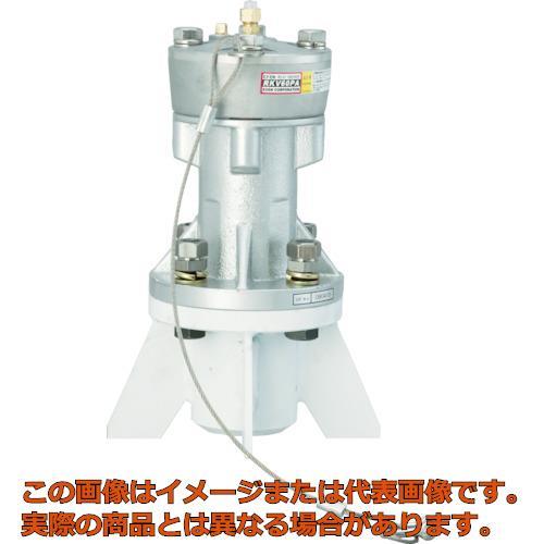 エクセン リレーノッカー バイブタイプ (平面取付用) RKV60PA RKV60PA