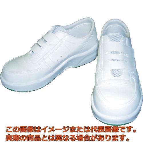 ミツウマ 静電保護靴 セーフテックPW7050-26.5 PW705026.5