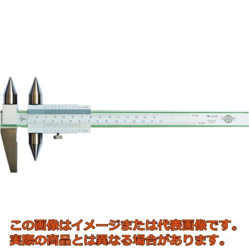 【業務用】 オレンジブック掲載商品 カノン 丸穴ピッチノギス150mm RM15DX