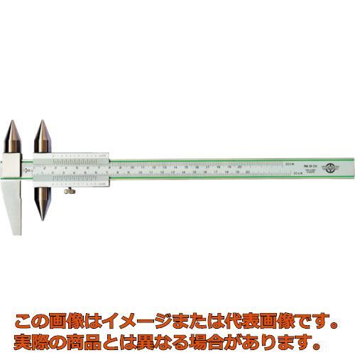 【業務用】 オレンジブック掲載商品 カノン 丸穴ピッチノギス200mm RM20DX